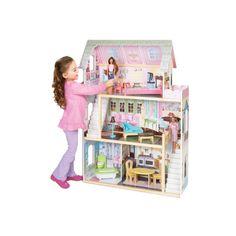 Imaginarium Cozy Country Dollhouse $149 toys r us