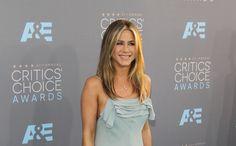 Wat vind jij van de nieuwe hairdo van Jennifer Aniston? #dtv