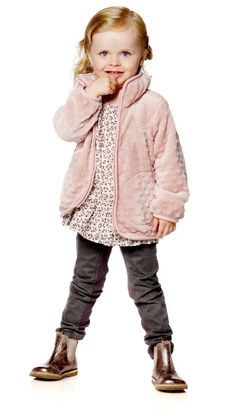 Outfit: Pomp de Lux