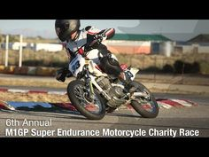 6th Annual M1GP Super Endurance Motorcycle Charity Race - MotoUSA - YouTube