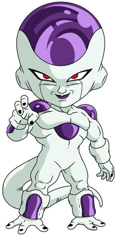 frieza final chibi by maffo1989 on DeviantArt
