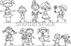 Výsledok vyhľadávania obrázkov pre dopyt kreslene obrazky deti
