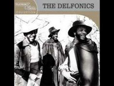 The Delfonics - Daddy's Home