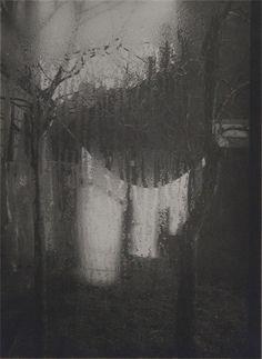 Josef Sudek. Untitled, c. 1940-1954; gelatin silver print. Courtesy Jerry D. and Mary K. Gardner.