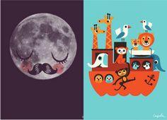 ilustradores nordicos - Google Search