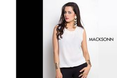 White color, summer collection 2015