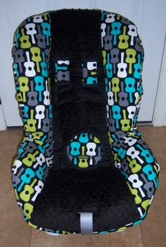 Custom Britax Car Seat Covers