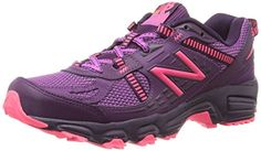 New Balance Women's WT410V4 Trail Shoe, Purple/Pink, 5.5 ... https://www.amazon.com/dp/B00V6X262K/ref=cm_sw_r_pi_dp_x_ASjlybKBQ7V0S