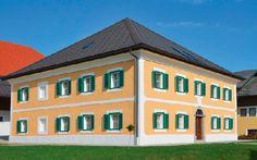 Homeplaza - Innovative Methode verhilft zur mühelosen thermischen Sanierung - Novum im Renovieren alter Häuser