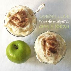Biscayenne: Nieve de manzana para cenas desesperadas