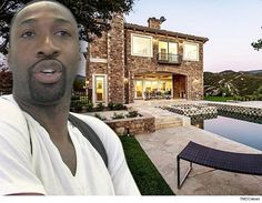 Gilbert Arenas -- Unloads Calabasas Mansion ... Guess Who Can Afford Private School?! - http://blog.clairepeetz.com/gilbert-arenas-unloads-calabasas-mansion-guess-who-can-afford-private-school/