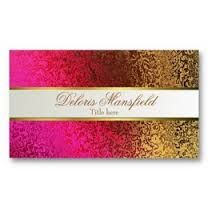 elegant wedding planner business cards - Buscar con Google