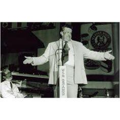 Opry comedian Jerry Clower
