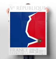 5th Republique // In April and May 2017 French people went to poll … We Art Data done it's part with a panel summarizing the results of the previous French presidential elections. 54 years of politics and 10 présidential poll in a wink… it's only on We Art Data. Nb. the piece reveals that a « trace of brown » has stained the results of the 2002 election ballot boxes ; we'd like to get your attention on the fact that this type of skidding can happen very easily and is unfortunately indelible.