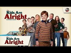 (29) The Kids Are Alright - Official Trailer - YouTube