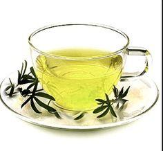 Tę herbatkę pij codziennie, a…   Sekrety Odchudzania