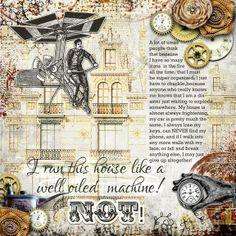 Blending for Beautiful Art Part 2 | Scrap n' Art Online Magazine - Information. Inspiration. Education. Since 2008.