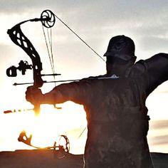 #BowHunting #Hunt #Bowtech #Montana #Sunset #Kryptek #MuleyFreak http://misstagram.com/ipost/1550126159264933872/?code=BWDJ4doBufw