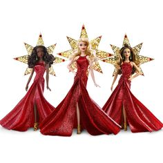 Image for HOLIDAY DOLLS from Mattel