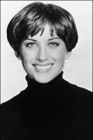 Childhood desire to cut hair like dorothy hamill that not only did in the crystal gayle dream but also accidentally made me look exactly like my 6th grade crush at the time (he was a boy) (I was going for a girl look) (it didn't work)