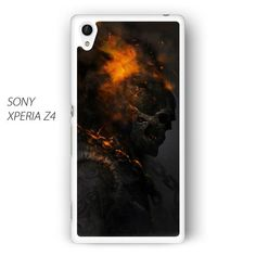 Ghost Rider AR for Sony Xperia Z1/Z2/Z3 phonecase