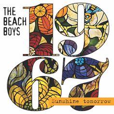 ザ・ビーチ・ボーイズが『1967 –Sunshine Tomorrow』のリリースを発表
