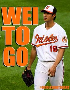 Wei-Yin Chen leads the way with eight shutout innings as the Baltimore Orioles beat the Phillies 4-0!