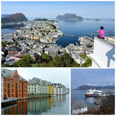 Norway in Focus: Get on a boat!