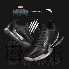 841a7f54df23 Klay Thompson just debuted his brand new ANTA  Black Panther  sneakers and  they are dope AF. Here s how you can cop a pair of them.
