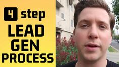 In this video I go through our four step lead generation process which will cover the four things you need to think about when generating leads. School Advertising, Business Video, Lead Generation, Digital, Building, Youtube, Buildings, Youtubers, Construction