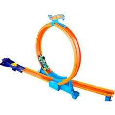 Hot Wheels Zip Rippers Rip-Up Raceway Track Set $20.99  #Reviews