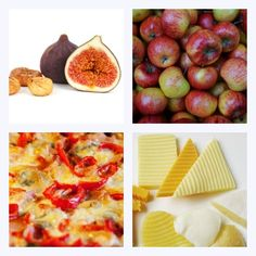 Healthy New Years Snacks
