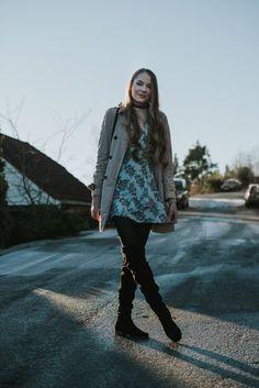 Girly | theStyleventure | Minimalistic fashion blog from Scandinavia