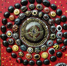Shamanism and Ayahuasca Art by Howard C. Sharing