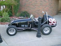 Just want Arizona midget race cars and equipment her.Did not know