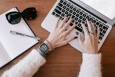 【フォトレビュー】Apple Watch Hermèsが遂に手元に……!