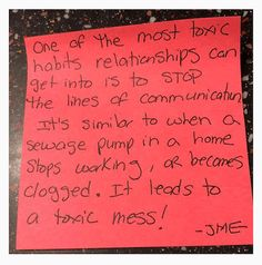For more information on how to solve these blocks of communication, join me at jennifer-engel.com or click on the pic!