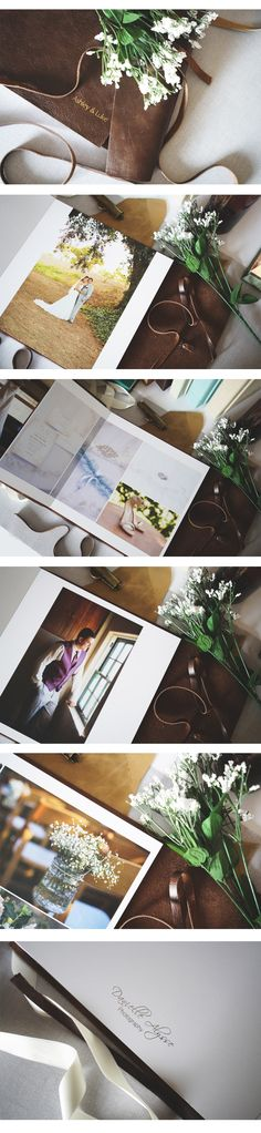 Danielle Alysse Photography created such beautiful photos to go with her Legend Album!