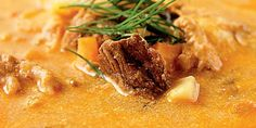 Thai Red Curry, Ramen, Japanese, Ethnic Recipes, Red Peppers, Japanese Language