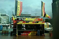 """""""De Belg"""" - Groningen, The Netherlands"""