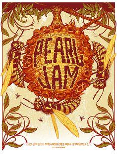 Pearl Jam - Munk one