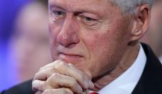 Anonymous Claims It Has Bill Clinton Underage Rape Video That Will 'Plunge Race Into Chaos'   A message that should be giving the Clinton campaign chills...