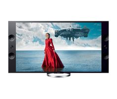 "Sony 65"" Class (64.5"" diag) 4K Ultra HD TV Model number: XBR-65X900A"