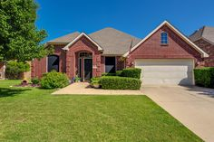 Check out this beautiful home in Mansfield!!!