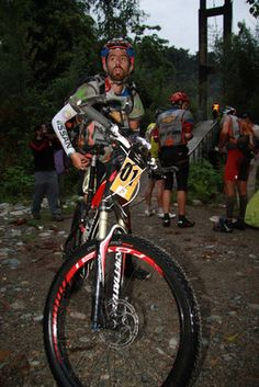 Huairasinchi Adventure Race