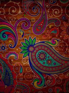 Iranian texture