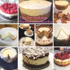 Article on Perfect Pressure Cooker Cheesecake Tips & Guide - This Old Gal