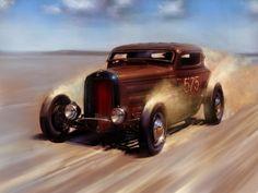Rolling Bones by Jeff Norwell