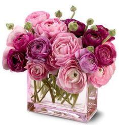 Creative and beautiful box flower arrangement home decor ideas 06