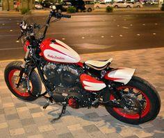 Harley Davidson News – Harley Davidson Bike Pics Harley Sportster 48, Custom Sportster, Custom Bobber, Custom Harleys, Harley Davidson 48, Harley Davidson Museum, Harley Davidson Motorcycles, V Engine, Hd Motorcycles